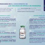 CEFI contribuye al debate sobre las vacunas en época de pandemia