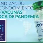 Las vacunas en tiempos de pandemia