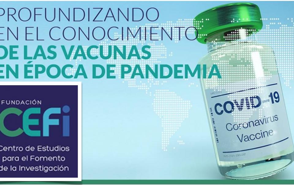 Vacunas en época de pandemia