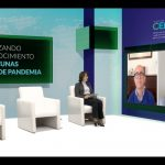 Debate sobre vacunas en CEFI