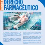 Ya disponible para compra y descarga el numero 78 de la revista Cuadernos de Derecho Farmacéutico con contenidos de actualidad muy interesantes.